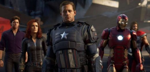Marvel's Avengers Will Have Spider-Man Post-Launch, But Only On PS5 And PS4