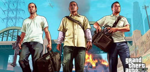 GTA Online Will Have Exclusive Content On PS5, Xbox Series X, And PC