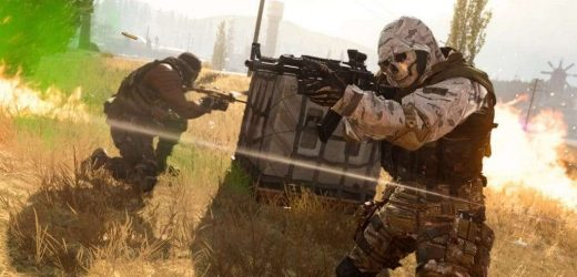 """Call Of Duty 2020 Will Be Revealed """"Fairly Soon,"""" Activision Says"""