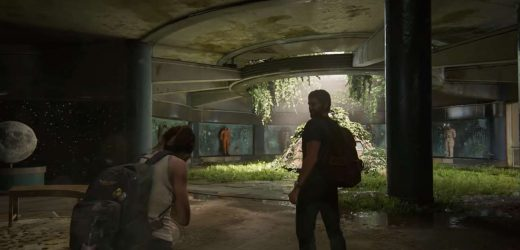 The Last Of Us Part 2: Watch This Breakdown Of How The Game's Sweetest Level Was Made