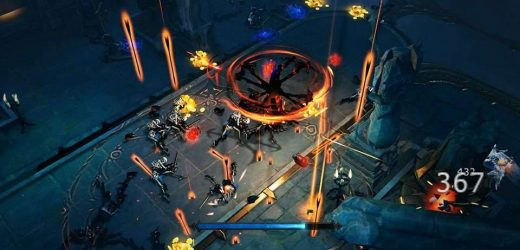 Diablo Immortal Is Part Of A Wider Mobile Strategy, Activision Says