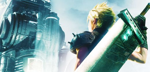 Get Final Fantasy VII Remake For Its Lowest Price Yet