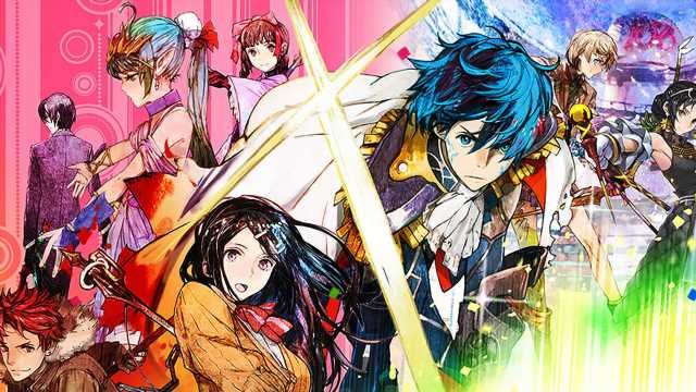 Today-Only Deal Discounts 3 Nintendo Switch Games, Including Tokyo Mirage Sessions