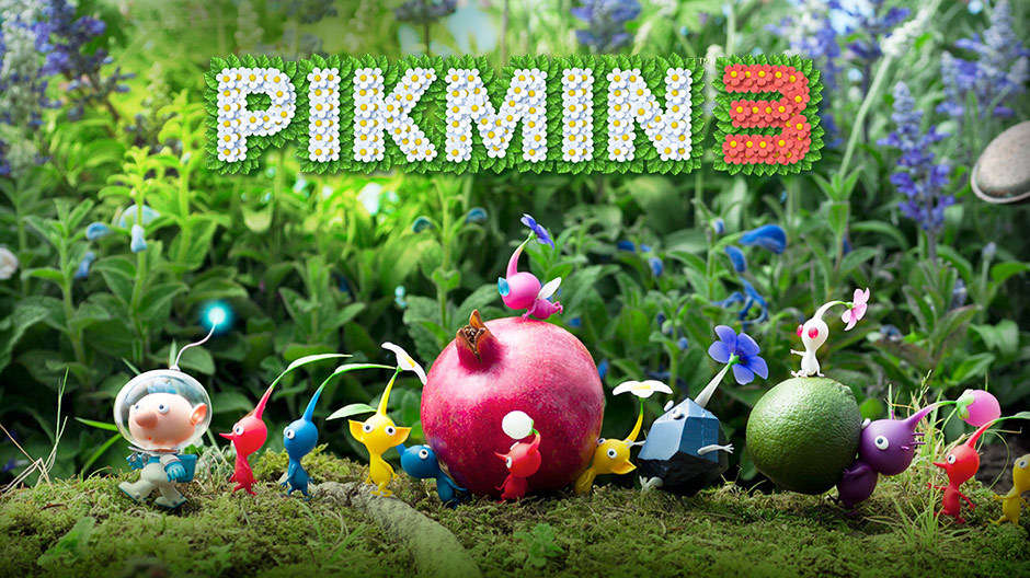 Pikmin 3 Can No Longer Be Bought Digitally On Wii U, Where It Was Much Cheaper