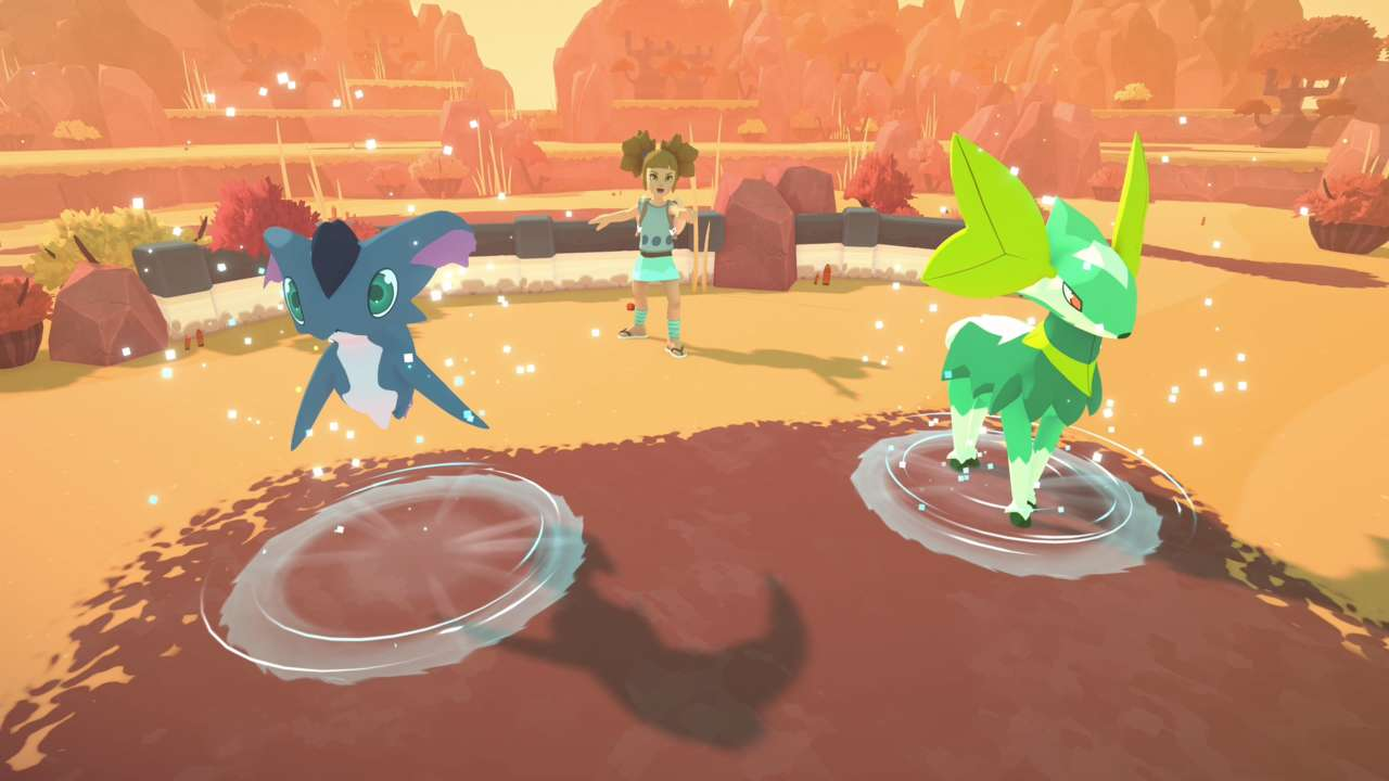 The Online Pokemon-Like Temtem Is Coming To PS5 In 2021