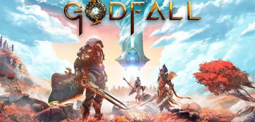 Godfall PS5 Gameplay Details: Weapon Classes, Co-op, No Microtransactions, And More