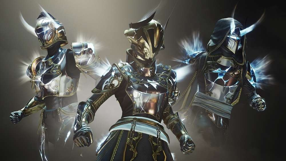 Destiny 2's Solstice Of Heroes Event Kicks Off Next Week With New Gear