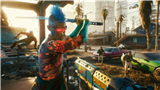 Cyberpunk 2077: Every New Weapon Shown During Night City Wire Episode 2