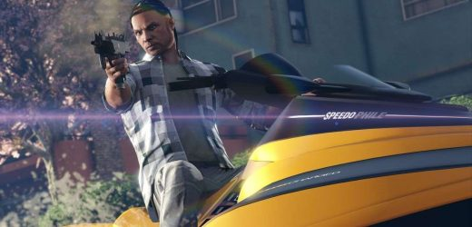 GTA Online's Los Santos Summer Special Update Out Now