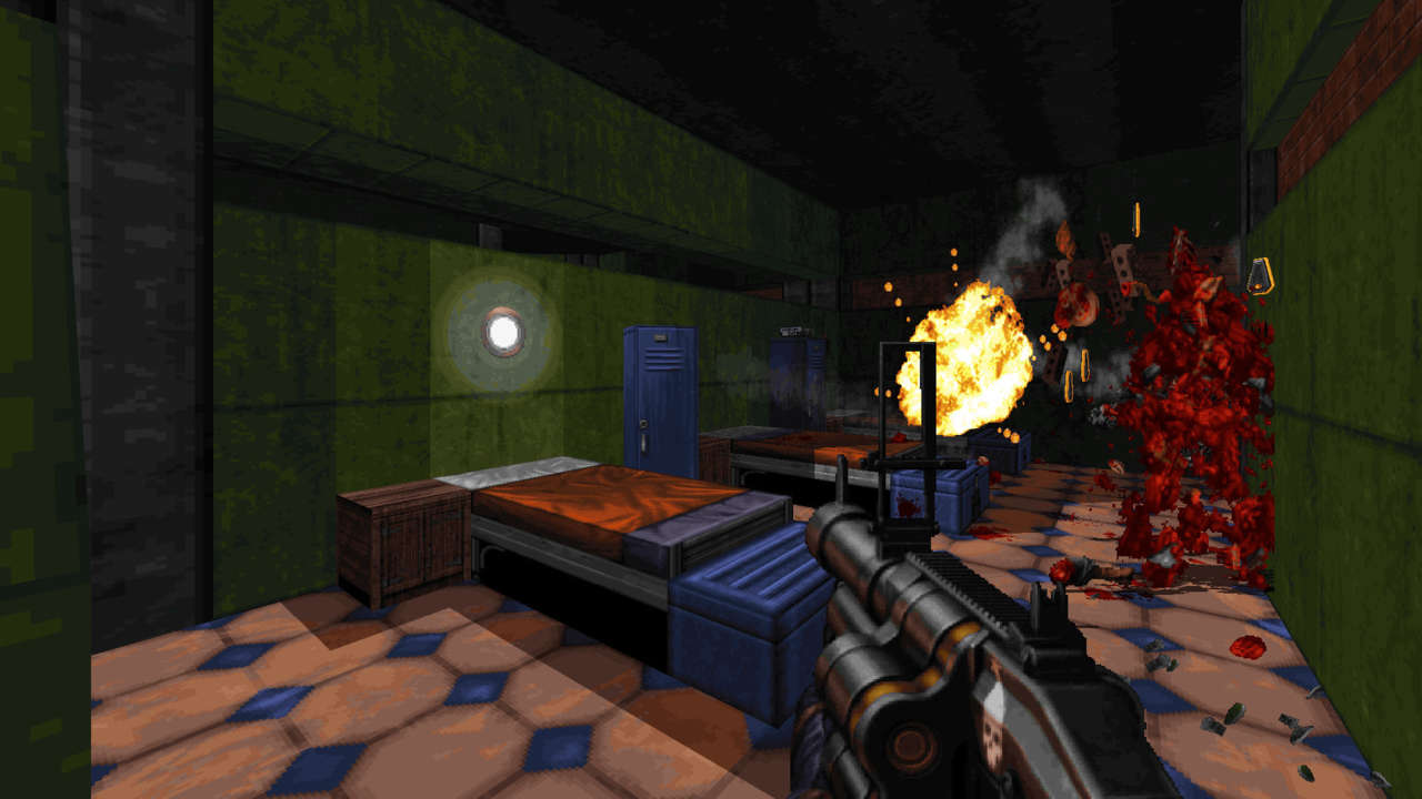 3D Realms Announces Retro-FPS Event Realms Deep, Featuring New Game Announcements