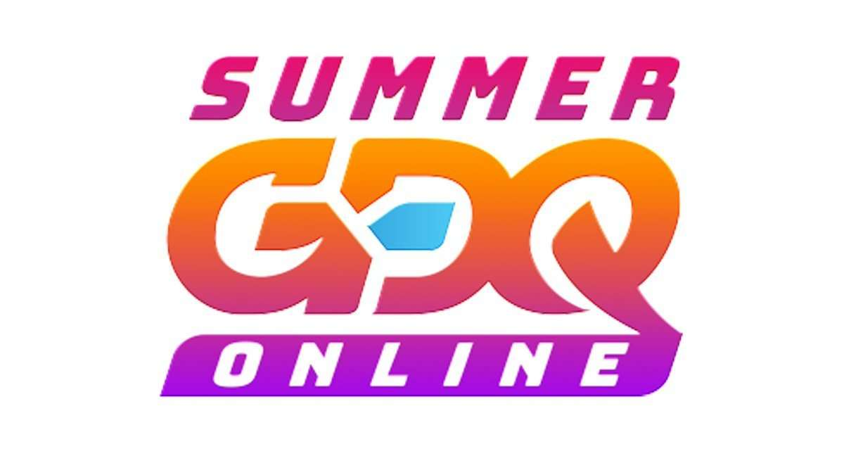 Summer Games Done Quick Starts This Sunday