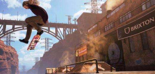 Tony Hawk's Pro Skater 1 + 2 Warehouse Demo Details: Available Songs, Tricks, More