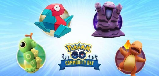 Pokemon Go Community Day Voting Details Announced