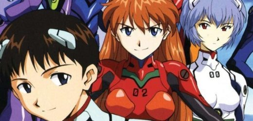Amazon's Current Anime Sale Has Deals On Evangelion, Attack On Titan, And More