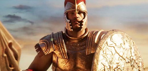 Total War Saga: Troy Is Free To Own At Epic, But Only For Today
