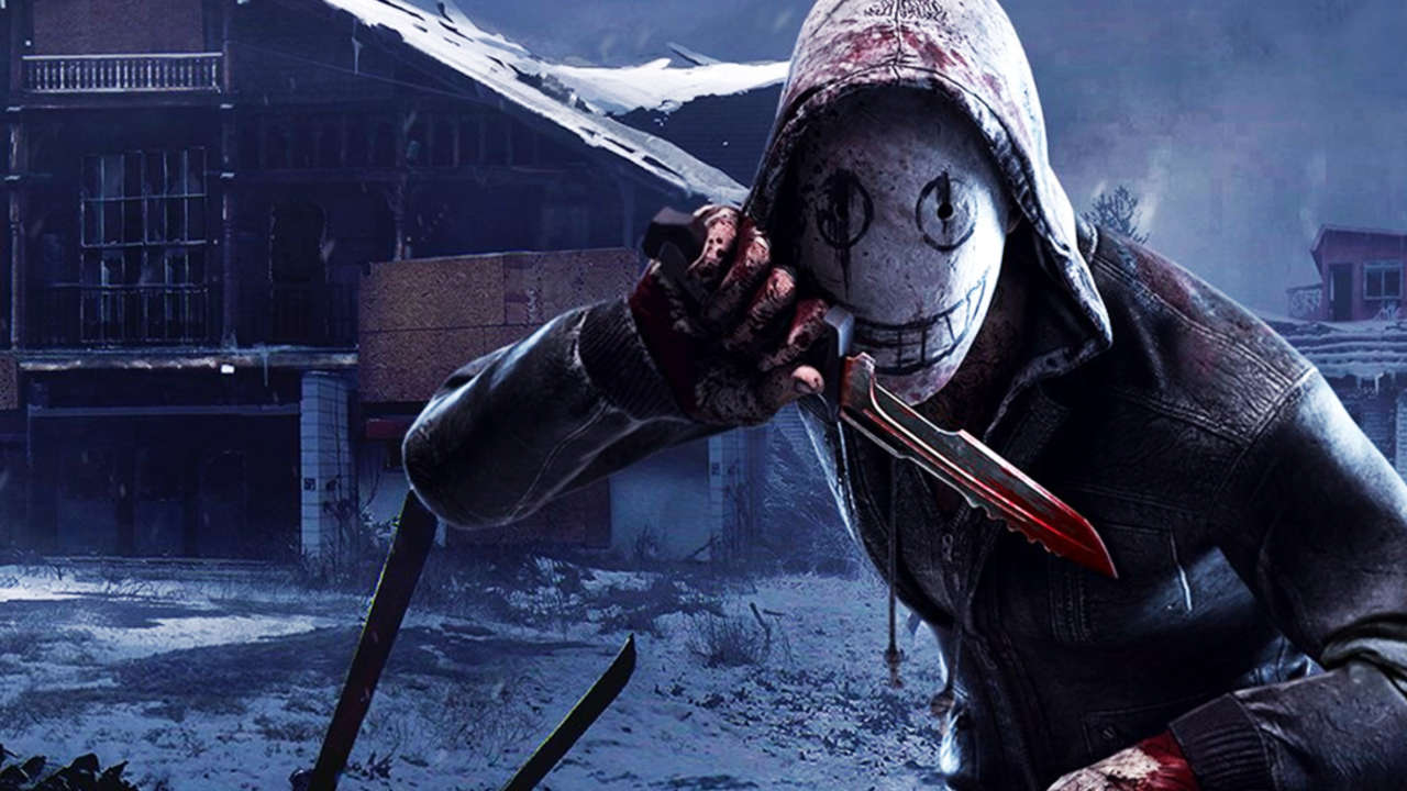 Dead By Daylight Cross-Play Is Now Live