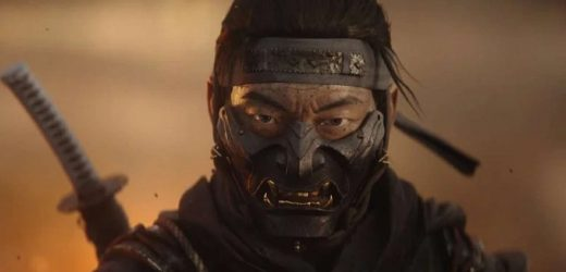 July 2020 NPD: Ghost Of Tsushima Becomes Sucker Punch's Fastest Selling Release