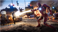 Marvel's Avengers Game PlayStation Box Art Updated To Include Spider-Man Exclusivity