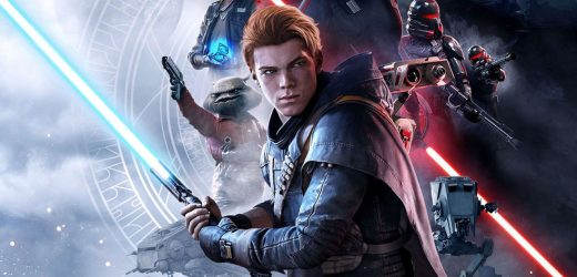 Star Wars: Jedi Fallen Order And More PC Games Discounted At Amazon In New Sale