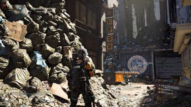 The Division 2 Server Maintenance Starts Tomorrow, Update Fixes Clan XP Issues