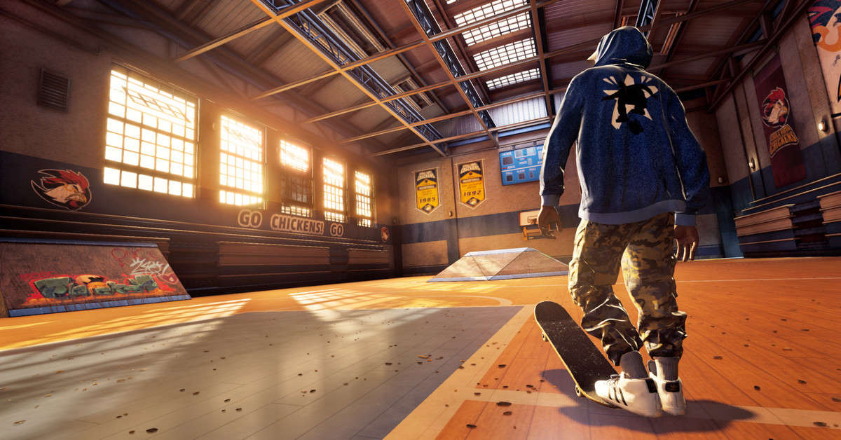 Tony Hawk's Pro Skater 1 + 2 Launch Trailer Is A Dose Of Concentrated Nostalgia