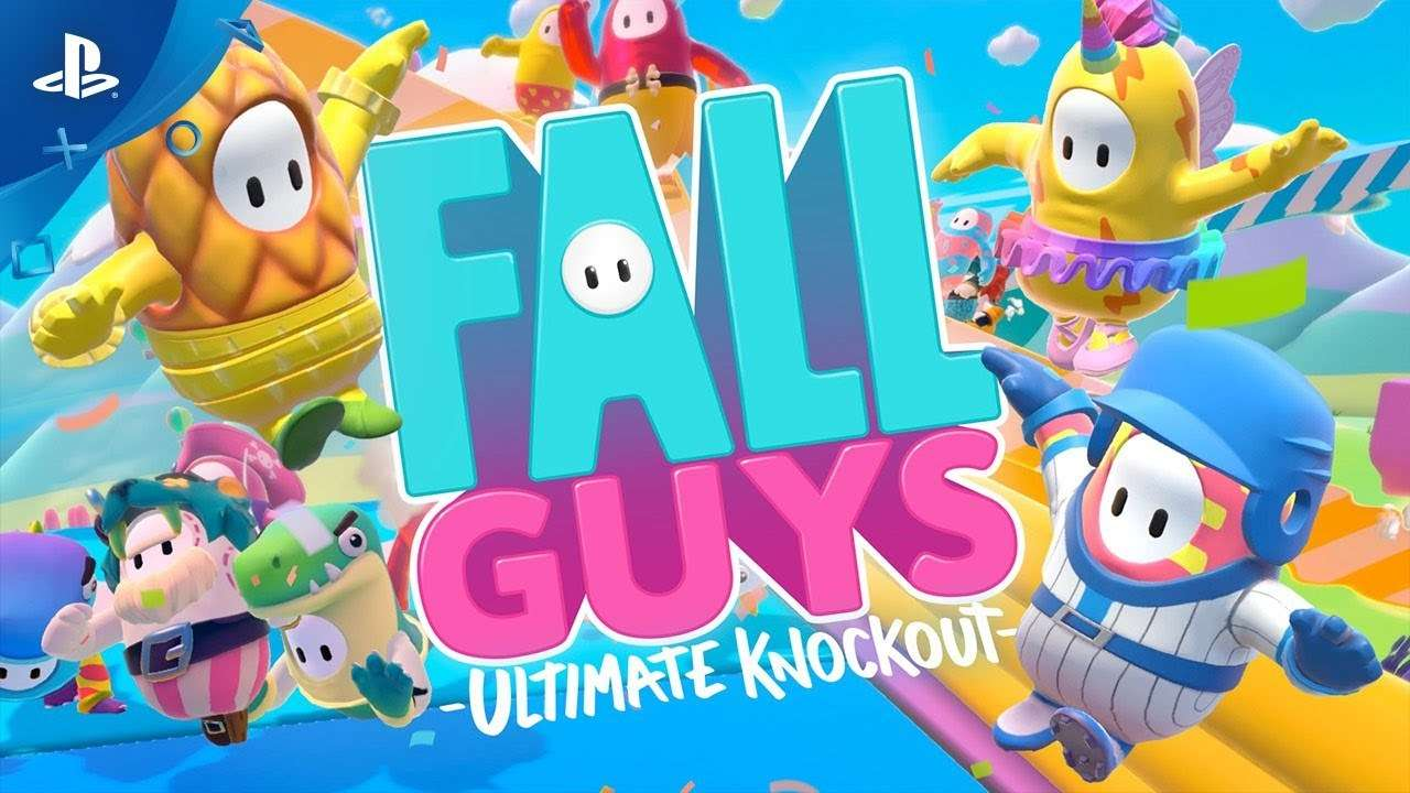 Fall Guys Is Officially Coming To Mobile (In China)