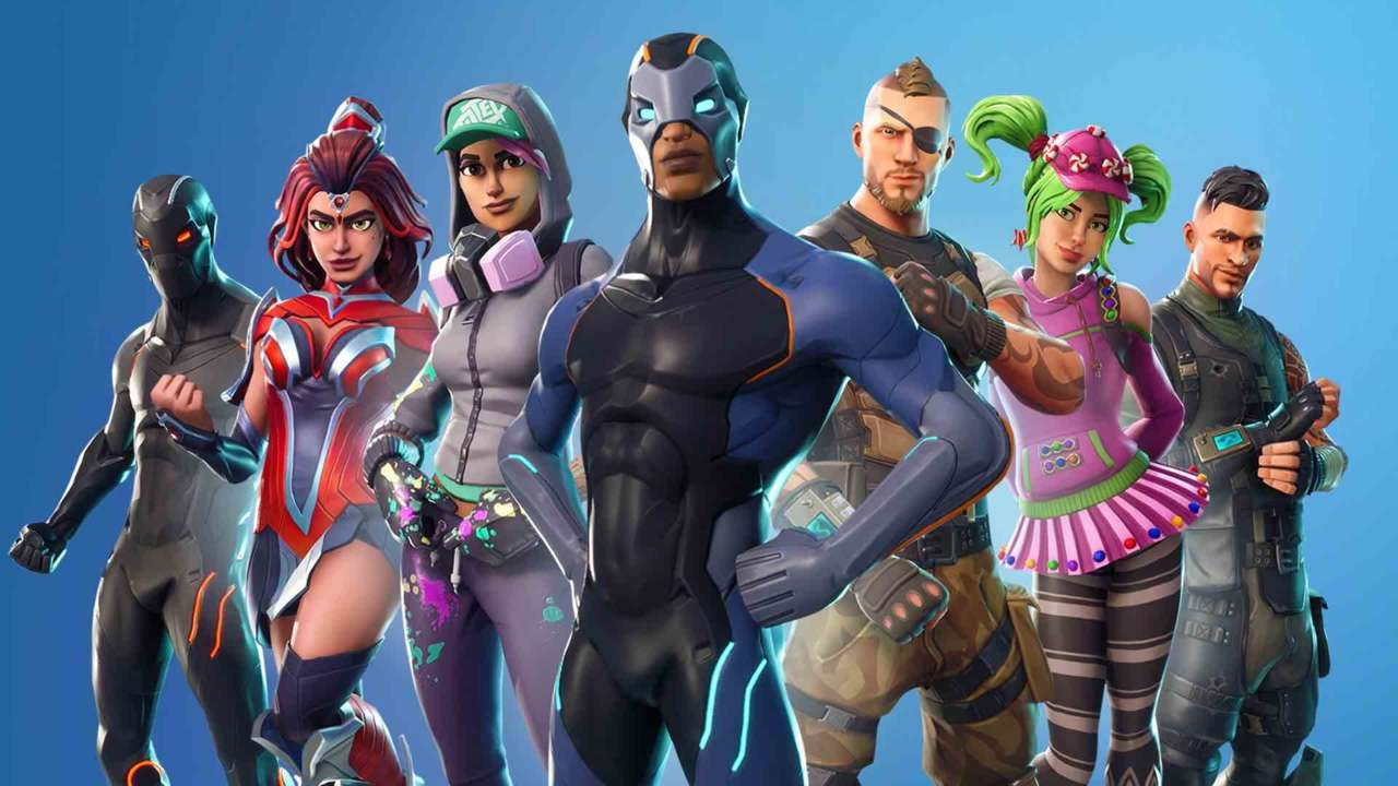 Can You Play Fortnite Season 4 On iOS Or Android Devices? Here's The Latest