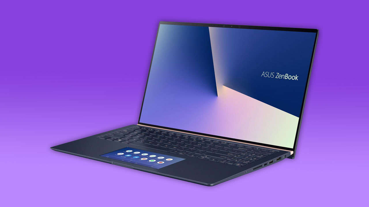 Snag A Great 4K Laptop On Sale For A Limited Time