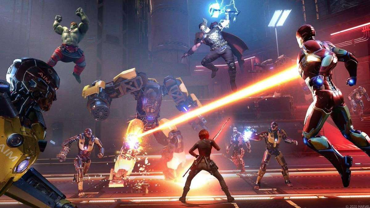 Marvel's Avengers Launch Details: 72-Hour Early Access, Day One Patch, And More