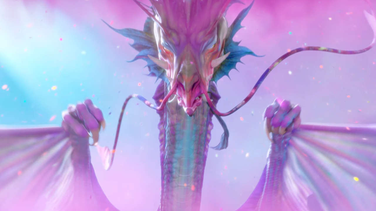 Guild Wars 2's Third Expansion Is Called End Of Dragons, Launches In 2021
