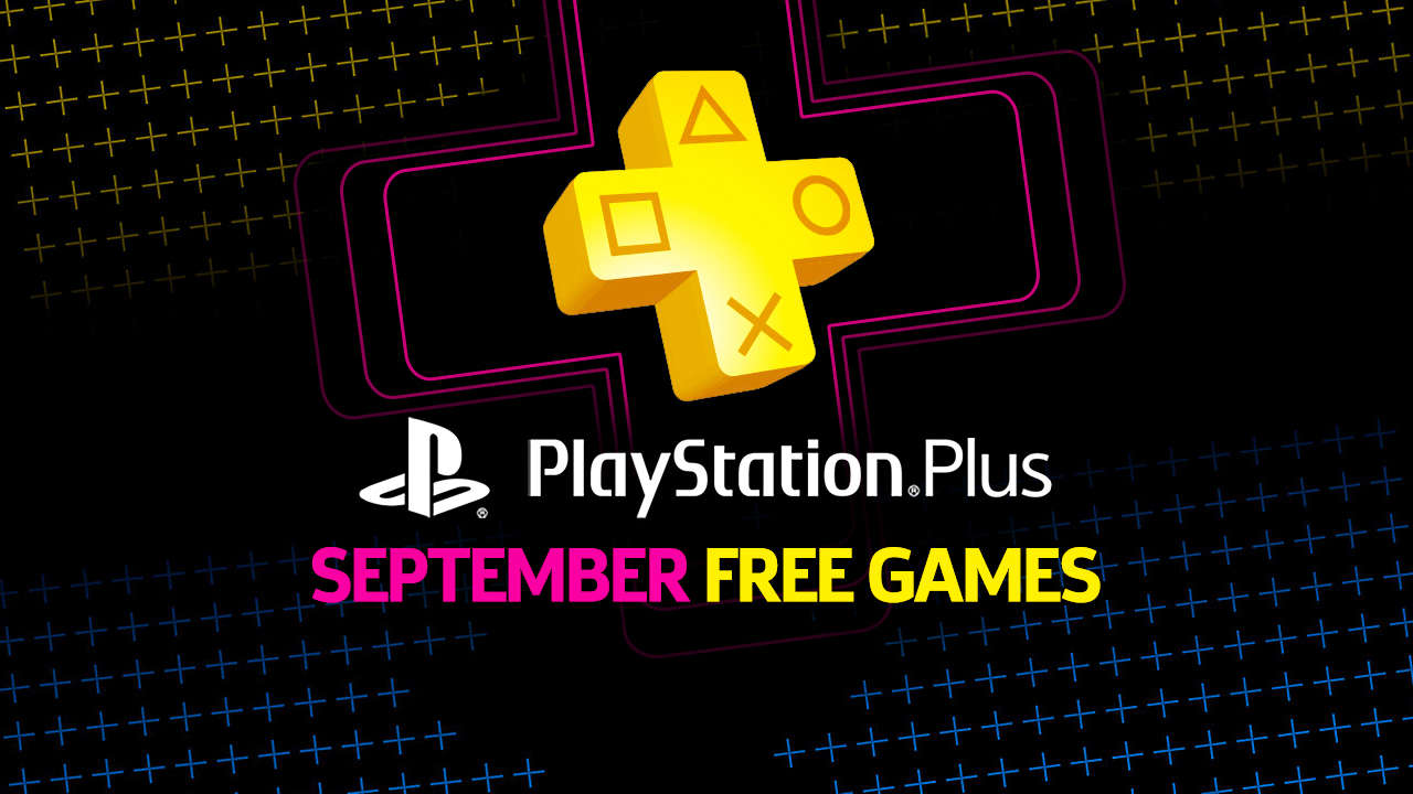 PS Plus Free Games For September 2020 Revealed