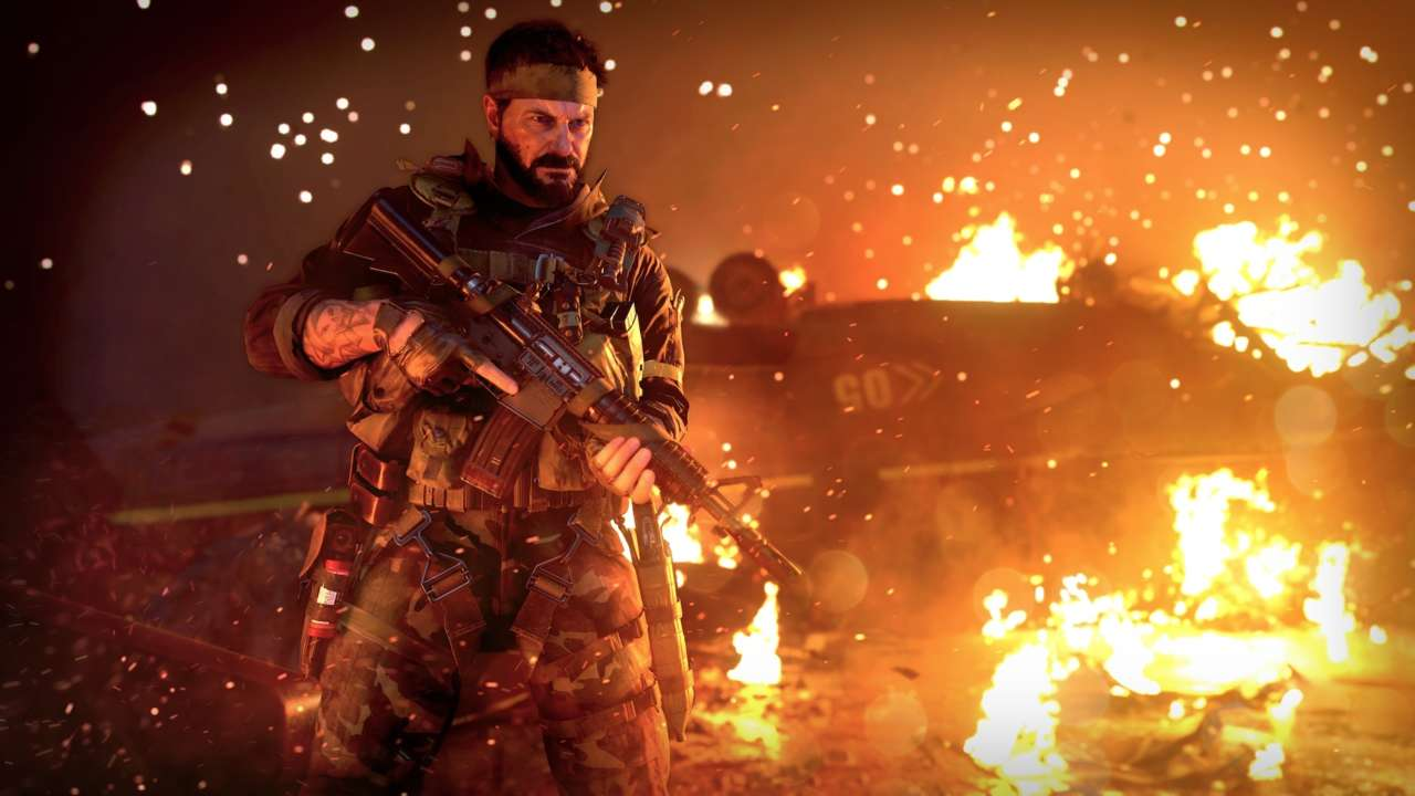 Call Of Duty: Black Ops Cold War Has Open-Ended Missions And Multiple Endings