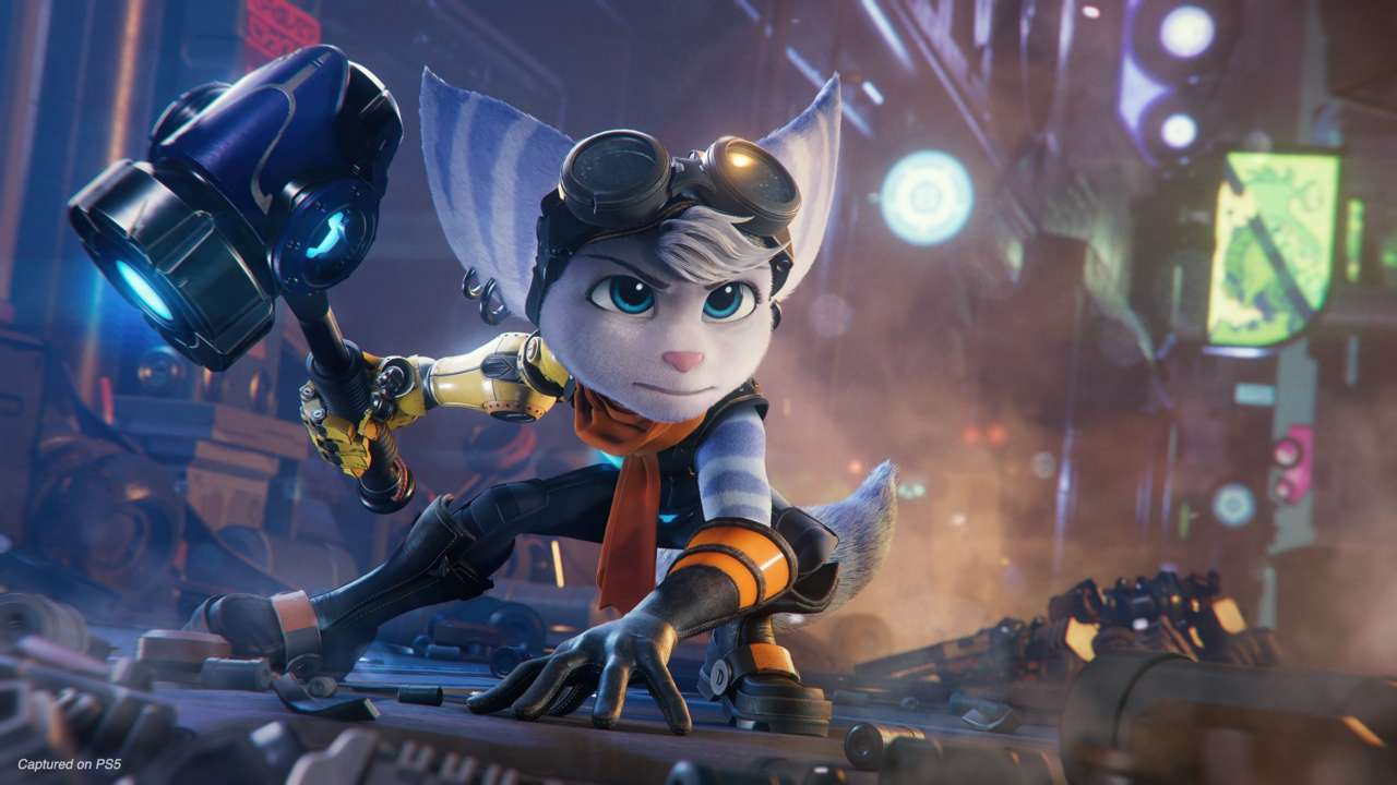 Ratchet & Clank: Rift Apart Shows More PS5 Action At Gamescom