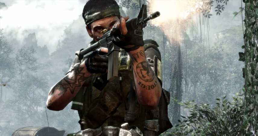 Call Of Duty Leak Hints At Black Ops Cold War Pre-Order Bonuses