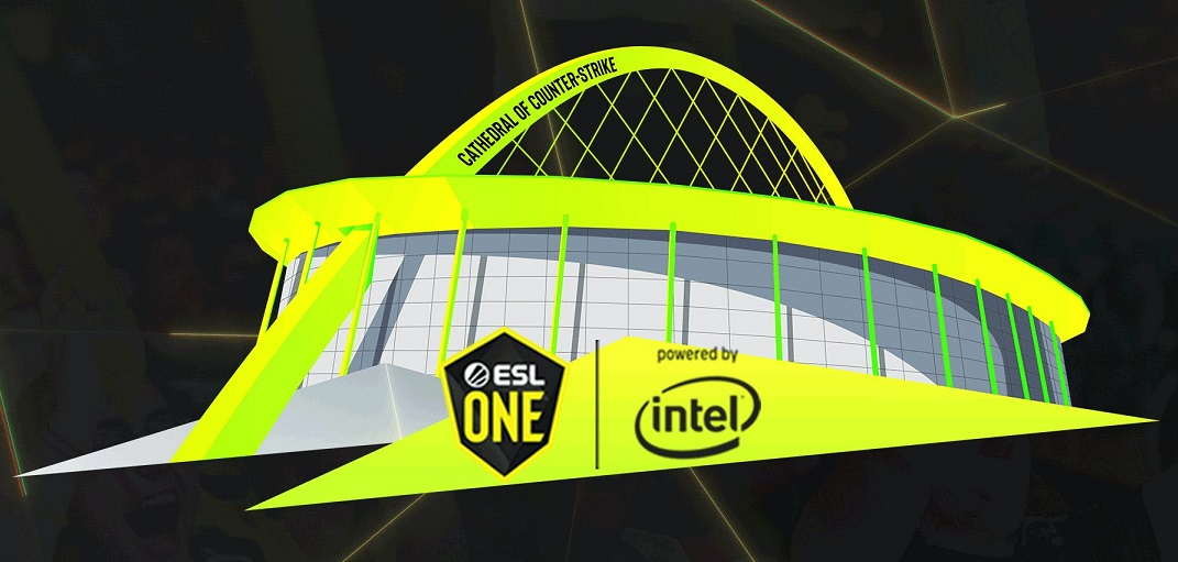 Chaos postpones ESL One Cologne game to support protests