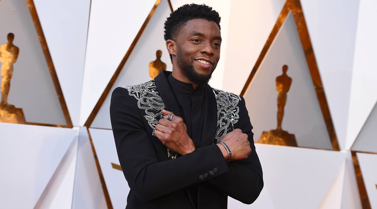 The gaming community pays its respects to Chadwick Boseman, our Black Panther
