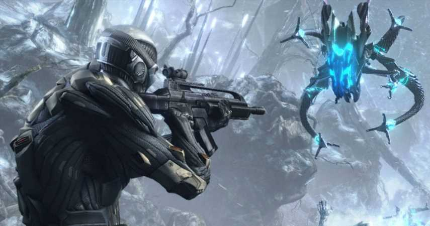 Crysis Remastered Arrives In September, So Better Make Sure Your PC Can Handle It