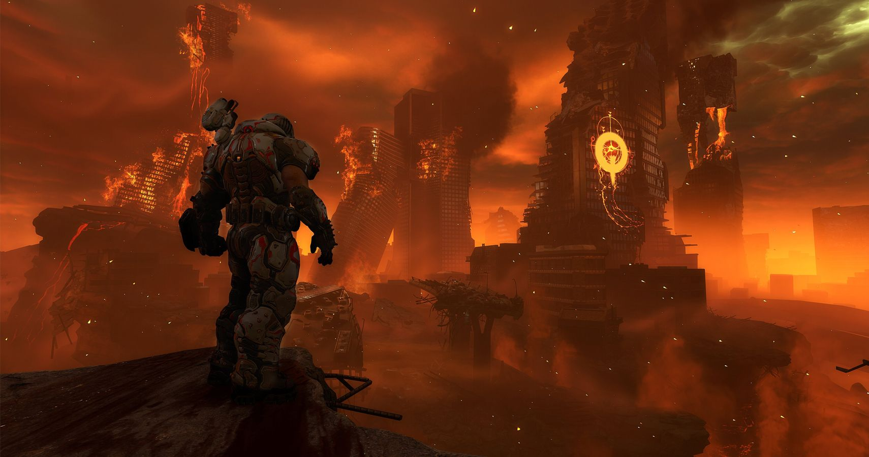 Doom Eternal's The Ancient Gods DLC Doesn't Require The Base Game