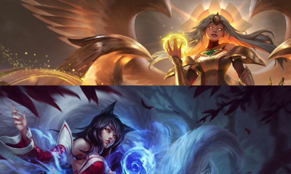 Ahri and Kayle's gameplay to be upgraded with important changes in Patch 10.18