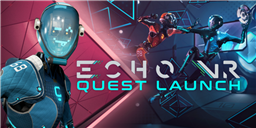 Echo VR has Officially Launched for Oculus Quest
