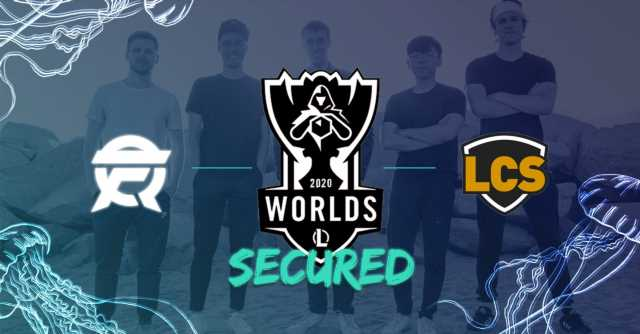 FlyQuest qualifies as first NA team heading to Worlds – Daily Esports