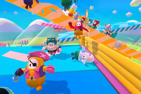 Why Fall Guys isn't on Xbox or mobile platforms yet – Daily Esports