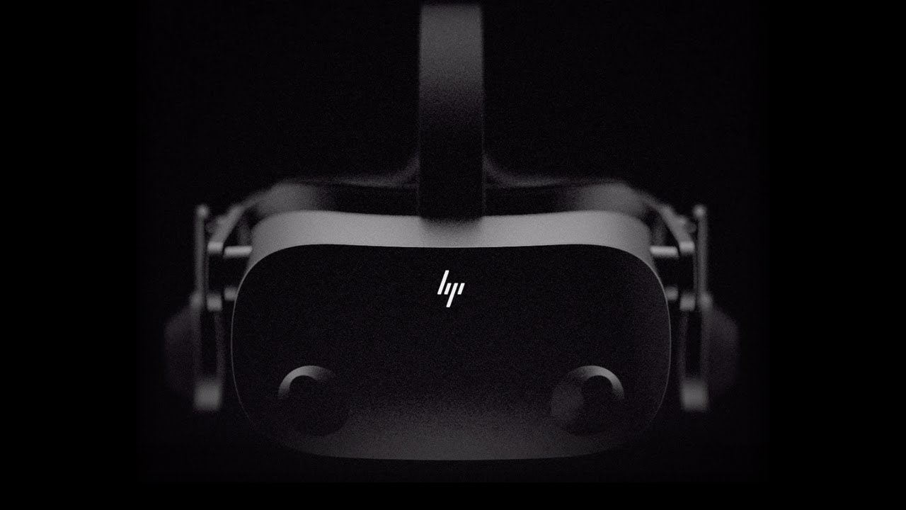 HP Teases 'Exciting Announcements' For VR Software