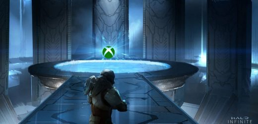 343 Reconfirms that Halo Infinite Will Be Heading To Xbox One