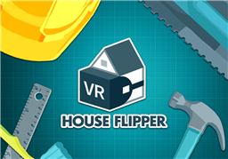 Renovate Dilapidated Homes With House Flipper VR for Oculus Quest This Week