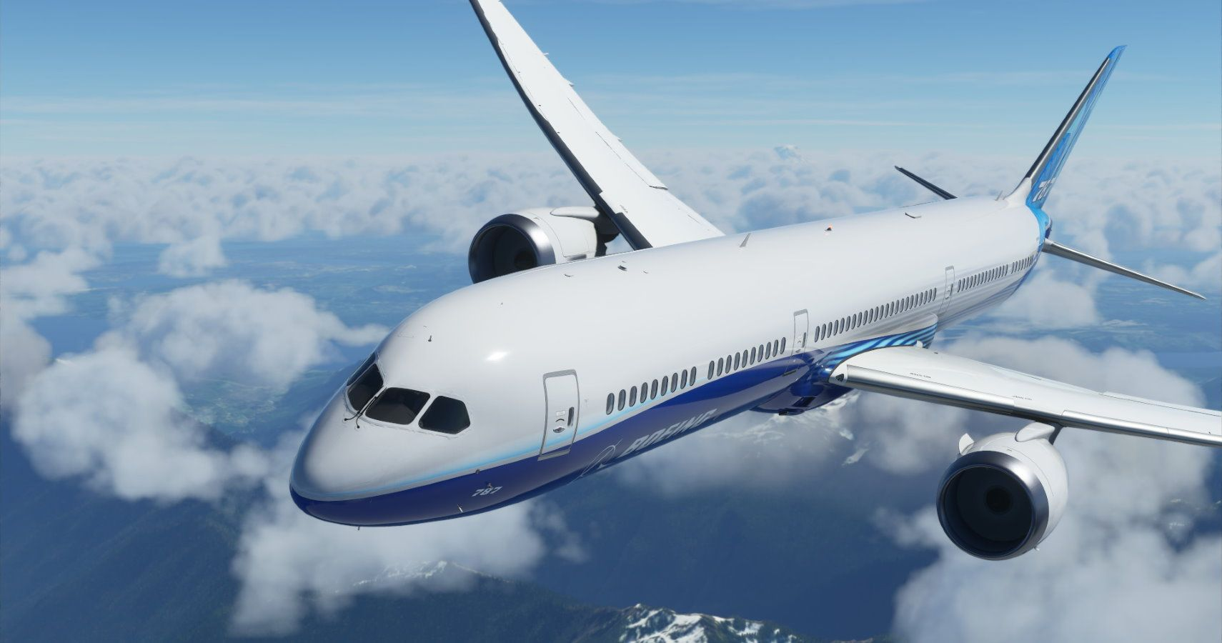 Microsoft Flight Simulator 2020 Isn't Approved For Sale In China—Here's Why