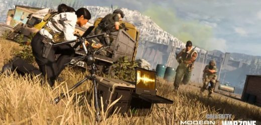 Activision acknowledges Call of Duty 2020 for the first time