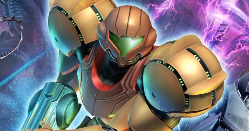 Metroid Prime 4 Has Been Listed By A French Retailer With An October Release Date