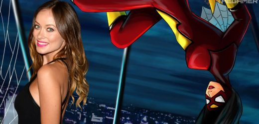 Olivia Wilde Will Direct Sony's Upcoming Female-Led Marvel Movie – Probably Spider-Woman