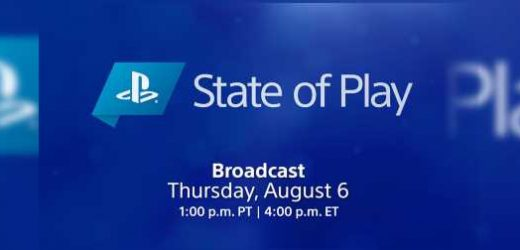 Updates und Gameplay-Videos – Sony veranstaltet neues State of Play – Gaming